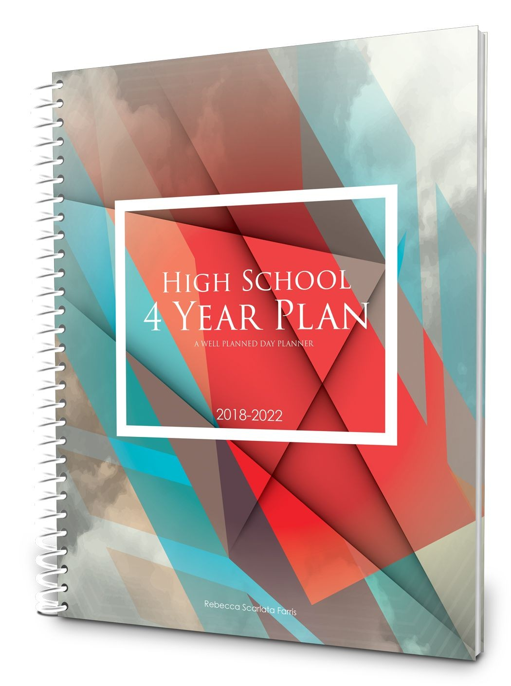 High School 4 Year Plan