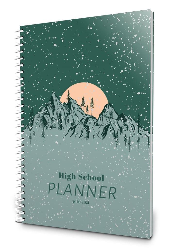 2020-2021 High School Mountains