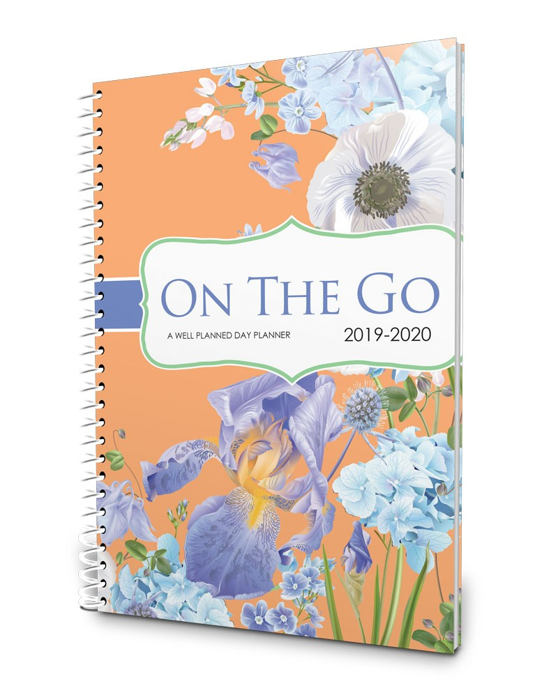 2019-2020 On The Go