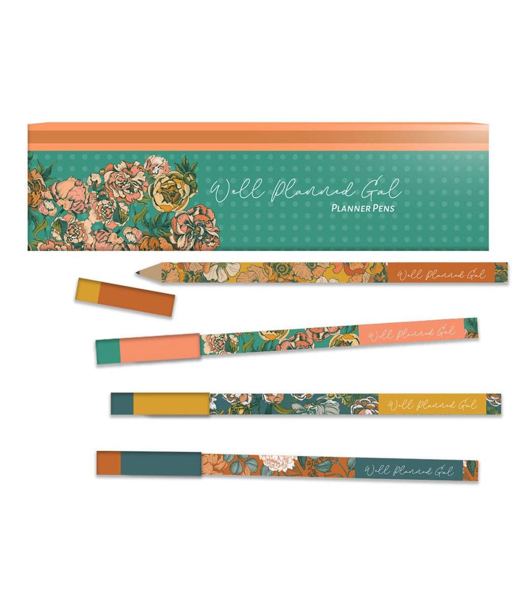 Eco-Friendly Ballpoint Pens