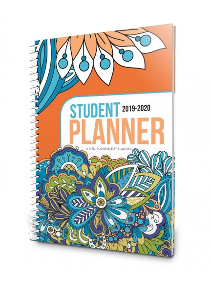 2019-2020 Student - Dazzling Doodles